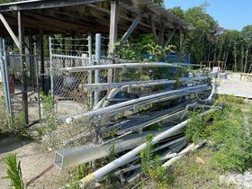 Bankruptcy Surplus Auction for Eldeco Pipe and Fabrication LLC. featured photo 3