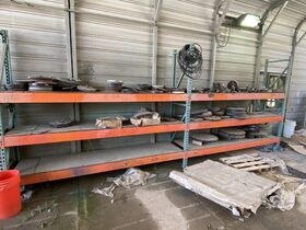 Bankruptcy Surplus Auction for Eldeco Pipe and Fabrication LLC. featured photo 10