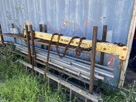 Bankruptcy Surplus Auction for Eldeco Pipe and Fabrication LLC. featured photo 11