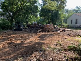 Residential Building Lot in Huntsville featured photo 1