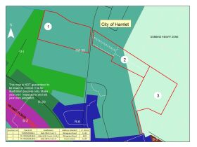 35+/- Acres Located in Richmond County, NC featured photo 2