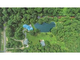 12 Acre Sportsman's Paradise with Home & Outbuildings, Calhoun County featured photo 3