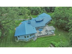 12 Acre Sportsman's Paradise with Home & Outbuildings, Calhoun County featured photo 1