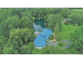 12 Acre Sportsman's Paradise with Home & Outbuildings, Calhoun County featured photo 4