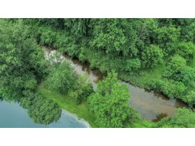 12 Acre Sportsman's Paradise with Home & Outbuildings, Calhoun County featured photo 5