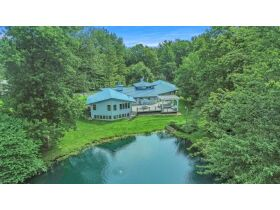 12 Acre Sportsman's Paradise with Home & Outbuildings, Calhoun County featured photo 9