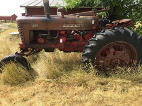 100 year old Cheyenne Ranch Equipment/Yard Art/Tool online Auction 21-0922.wol featured photo 6