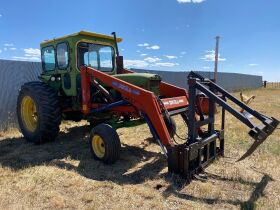 100 year old Cheyenne Ranch Equipment/Yard Art/Tool online Auction 21-0922.wol featured photo 2