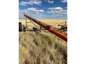 100 year old Cheyenne Ranch Equipment/Yard Art/Tool online Auction 21-0922.wol featured photo 11
