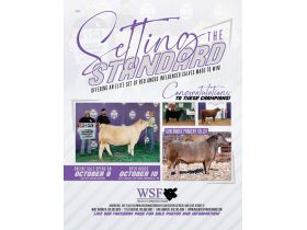 Walnut Springs Farms Cattle Auction POSTPONED featured photo 1