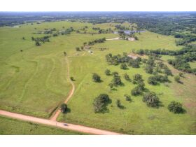 RANCH LIQUIDATION AUCTION-STILLWATER, OKLAHOMA AREA-800 CONTIGUOUS ACRES W/ CUSTOM HOME-BARNS PLUS CATTLE AND EQUIPMENT featured photo 12