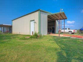 RANCH LIQUIDATION AUCTION-STILLWATER, OKLAHOMA AREA-800 CONTIGUOUS ACRES W/ CUSTOM HOME-BARNS PLUS CATTLE AND EQUIPMENT featured photo 10