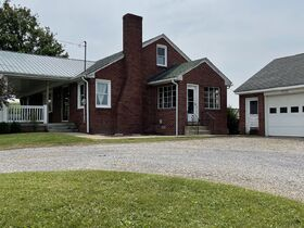 Brick Bungalow Home on 3.8 Acres featured photo 4