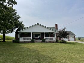 Brick Bungalow Home on 3.8 Acres featured photo 2