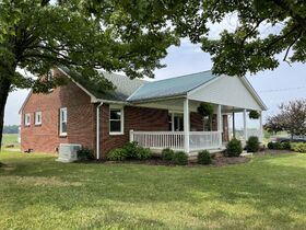 Brick Bungalow Home on 3.8 Acres featured photo 5