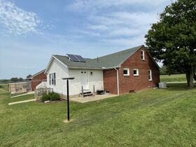 Brick Bungalow Home on 3.8 Acres featured photo 9