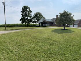 Brick Bungalow Home on 3.8 Acres featured photo 3