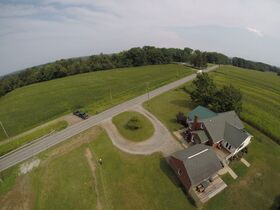 Brick Bungalow Home on 3.8 Acres featured photo 11