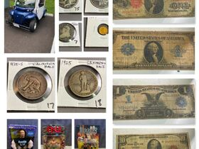 2012 Polaris Gem Car, Coins, Currency, Gold, NOS Action Figures featured photo 1