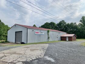 Morgantown Commercial Building featured photo 1