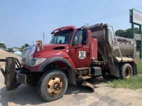 Fall Semi-Annual Municipal/Construction Consignment Auction featured photo 3