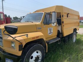 Fall Semi-Annual Municipal/Construction Consignment Auction featured photo 5