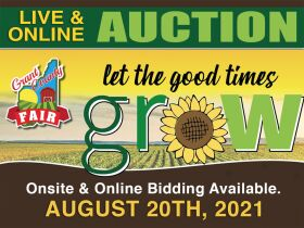 Grant County Fair Livestock Auction featured photo 1