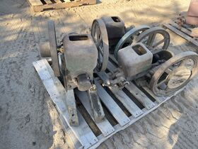 Irvin Baker Collection - Gas Engines, Implements and Tractor Parts featured photo 5