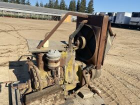 Irvin Baker Collection - Gas Engines, Implements and Tractor Parts featured photo 2