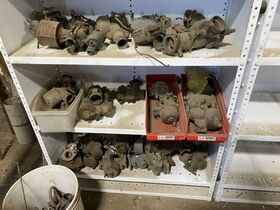 Irvin Baker Collection - Carburetors, Magnetos, Oilers and Parts featured photo 4
