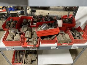 Irvin Baker Collection - Carburetors, Magnetos, Oilers and Parts featured photo 7