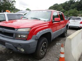 *ENDED* Pittsburgh Impound Auction - August 2021 featured photo 7