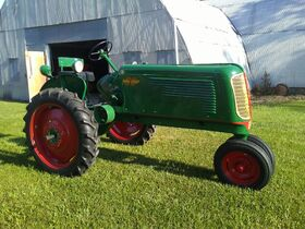 2021 Fall Harvest Antique Tractor Auction featured photo 5