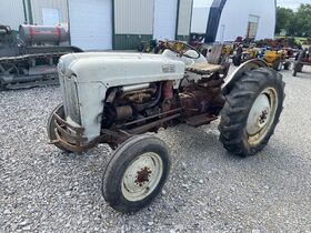 2021 Fall Harvest Antique Tractor Auction featured photo 10