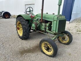 2021 Fall Harvest Antique Tractor Auction featured photo 11