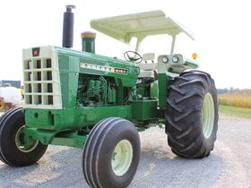2021 Fall Harvest Antique Tractor Auction featured photo 2