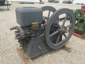 2021 Fall Harvest Gas Engine Auction featured photo 8