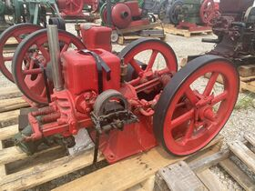 2021 Fall Harvest Gas Engine Auction featured photo 9