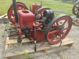 2021 Fall Harvest Gas Engine Auction featured photo 10
