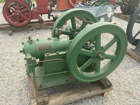 2021 Fall Harvest Gas Engine Auction featured photo 4