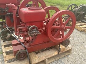 2021 Fall Harvest Gas Engine Auction featured photo 11
