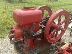 2021 Fall Harvest Gas Engine Auction featured photo 12