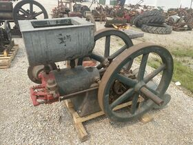 2021 Fall Harvest Gas Engine Auction featured photo 5