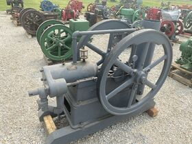 2021 Fall Harvest Gas Engine Auction featured photo 7