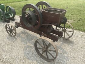 2021 Fall Harvest Gas Engine Auction featured photo 6