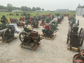 2021 Fall Harvest Gas Engine Auction featured photo 2