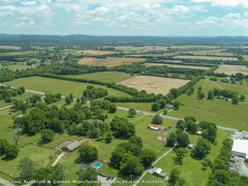 210+/- Acres Offered in Tracts - Harpeth River Frontage - 2 Houses and Outbuildings - AUCTION COMING THIS FALL! featured photo 3