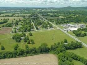 210+/- Acres Offered in Tracts - Harpeth River Frontage - 2 Houses and Outbuildings - AUCTION COMING THIS FALL! featured photo 6
