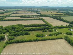 210+/- Acres Offered in Tracts - Harpeth River Frontage - 2 Houses and Outbuildings - AUCTION COMING THIS FALL! featured photo 7
