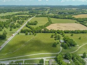 210+/- Acres Offered in Tracts - Harpeth River Frontage - 2 Houses and Outbuildings - AUCTION COMING THIS FALL! featured photo 8